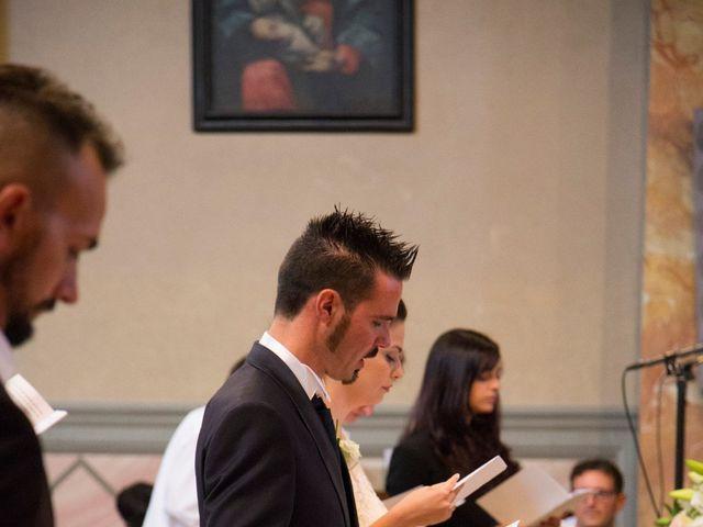 Il matrimonio di Alessandro e Sonia a Grezzago, Milano 49