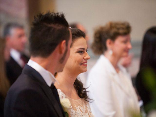 Il matrimonio di Alessandro e Sonia a Grezzago, Milano 50