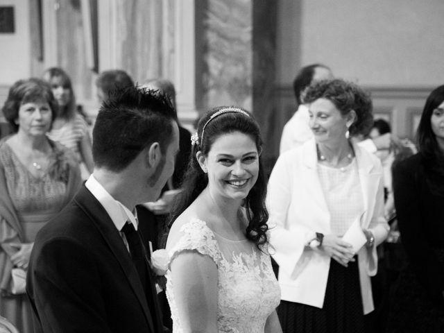 Il matrimonio di Alessandro e Sonia a Grezzago, Milano 52