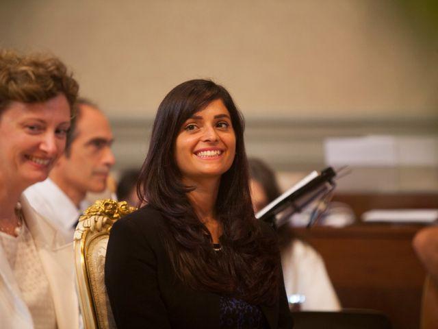 Il matrimonio di Alessandro e Sonia a Grezzago, Milano 53