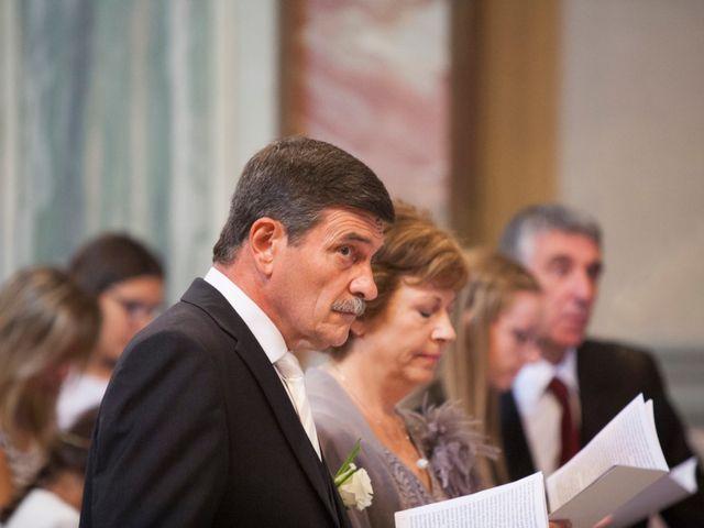 Il matrimonio di Alessandro e Sonia a Grezzago, Milano 55