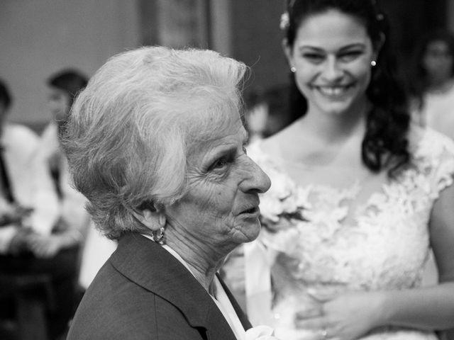 Il matrimonio di Alessandro e Sonia a Grezzago, Milano 57