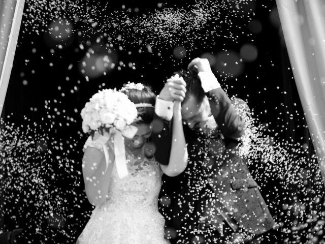 Il matrimonio di Alessandro e Sonia a Grezzago, Milano 62