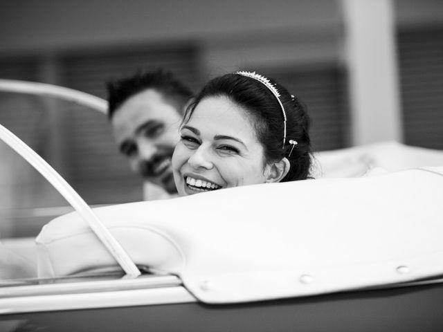 Il matrimonio di Alessandro e Sonia a Grezzago, Milano 64