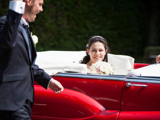 Il matrimonio di Alessandro e Sonia a Grezzago, Milano 65