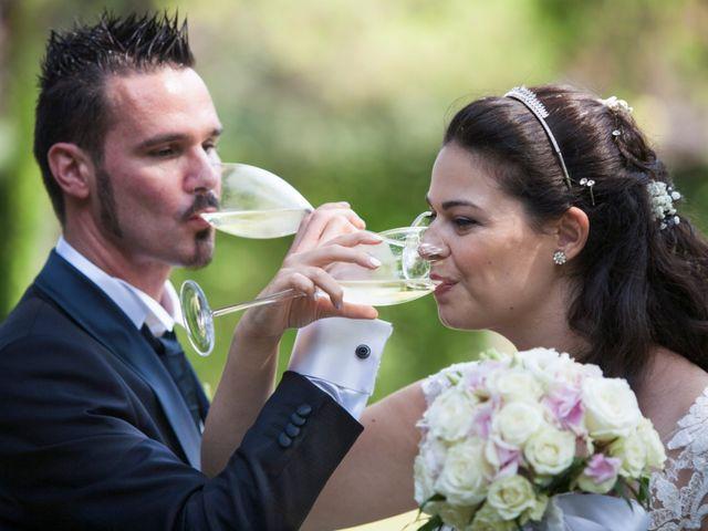 Il matrimonio di Alessandro e Sonia a Grezzago, Milano 67
