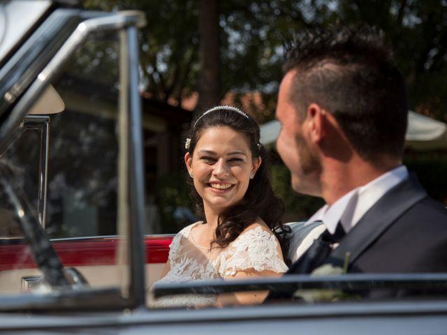 Il matrimonio di Alessandro e Sonia a Grezzago, Milano 77