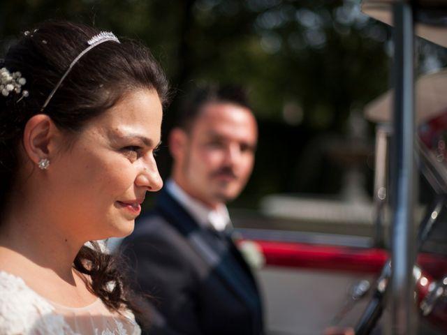 Il matrimonio di Alessandro e Sonia a Grezzago, Milano 80