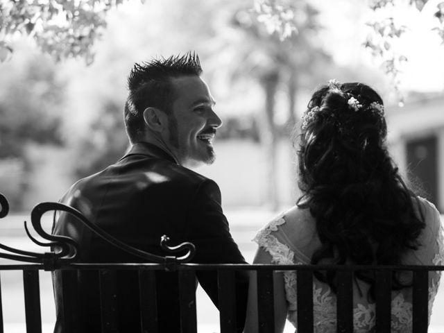 Il matrimonio di Alessandro e Sonia a Grezzago, Milano 84