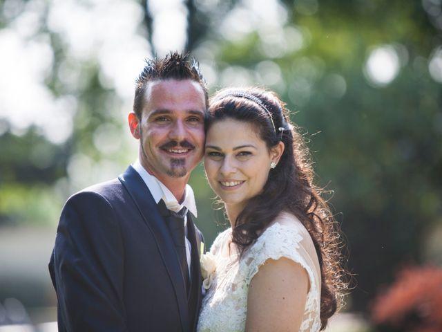 Il matrimonio di Alessandro e Sonia a Grezzago, Milano 85