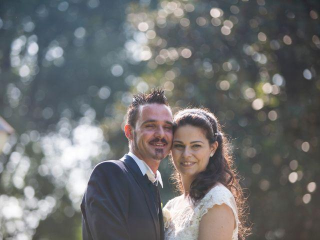 Il matrimonio di Alessandro e Sonia a Grezzago, Milano 86