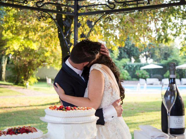 Il matrimonio di Alessandro e Sonia a Grezzago, Milano 90