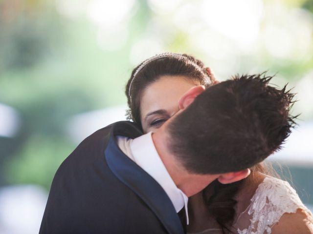 Il matrimonio di Alessandro e Sonia a Grezzago, Milano 91