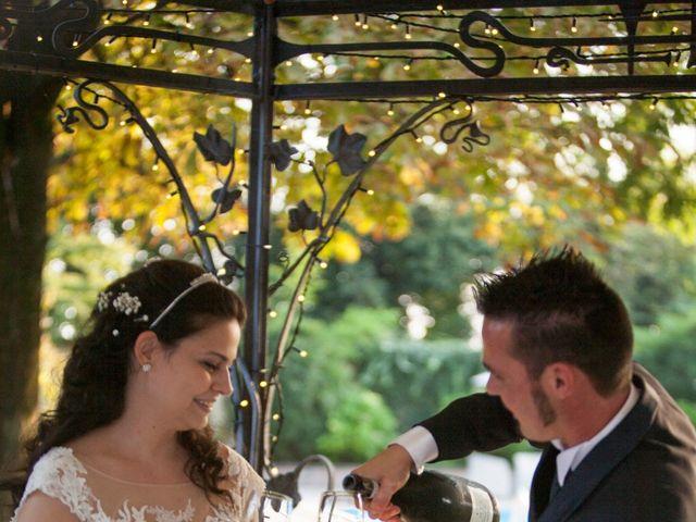 Il matrimonio di Alessandro e Sonia a Grezzago, Milano 95