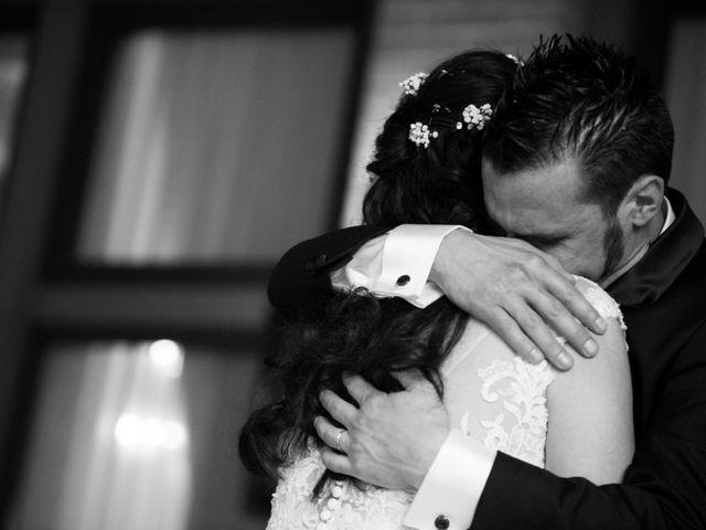 Il matrimonio di Alessandro e Sonia a Grezzago, Milano 102