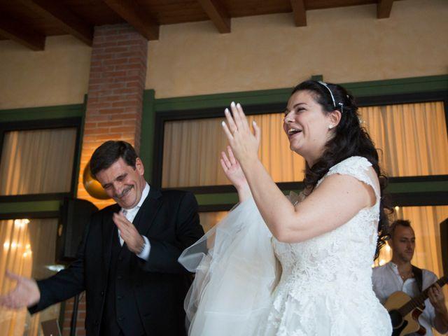 Il matrimonio di Alessandro e Sonia a Grezzago, Milano 104
