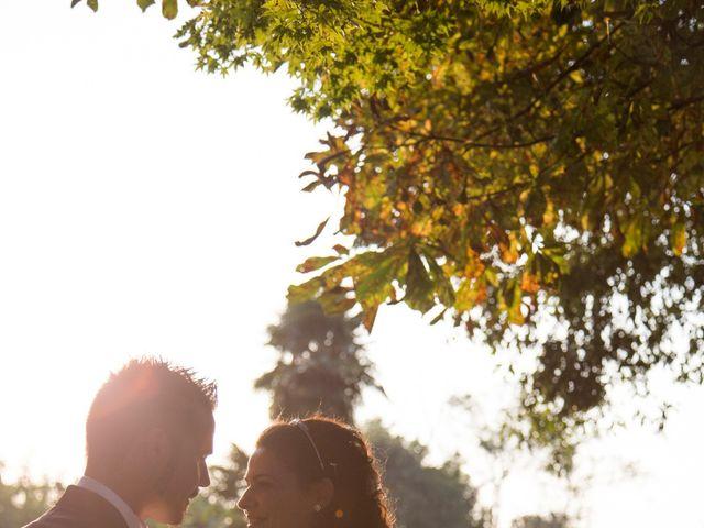 Il matrimonio di Alessandro e Sonia a Grezzago, Milano 108