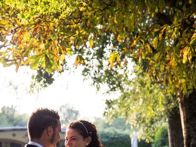 Il matrimonio di Alessandro e Sonia a Grezzago, Milano 109