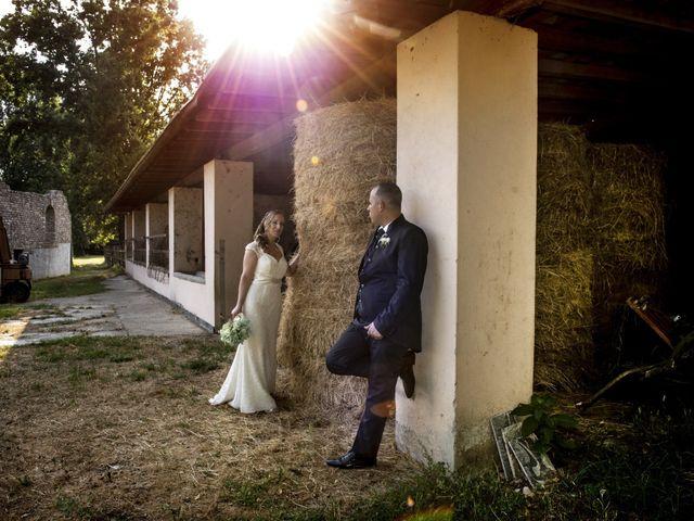 Le nozze di Costantina e Giuseppe