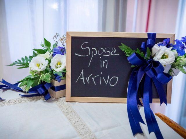 Il matrimonio di Daniele e Chiara a Sant'Angelo Lodigiano, Lodi 4