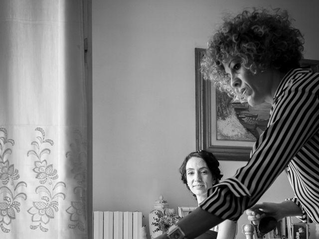 Il matrimonio di Daniele e Chiara a Sant'Angelo Lodigiano, Lodi 9