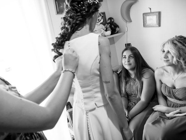Il matrimonio di Daniele e Chiara a Sant'Angelo Lodigiano, Lodi 15
