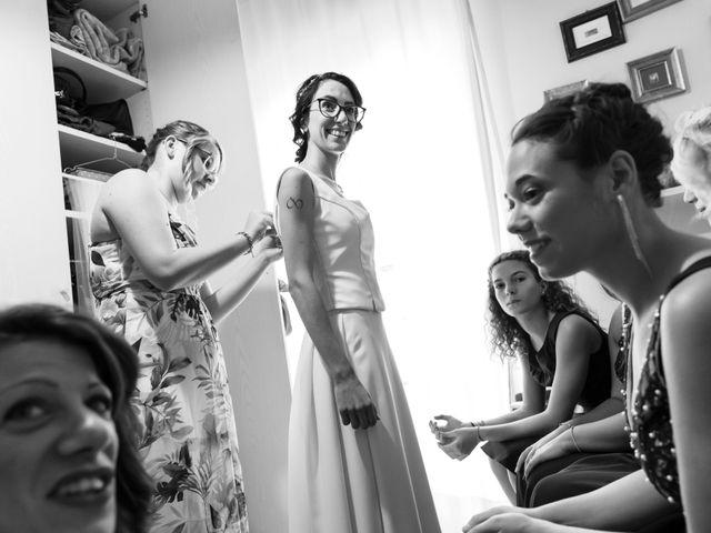 Il matrimonio di Daniele e Chiara a Sant'Angelo Lodigiano, Lodi 18