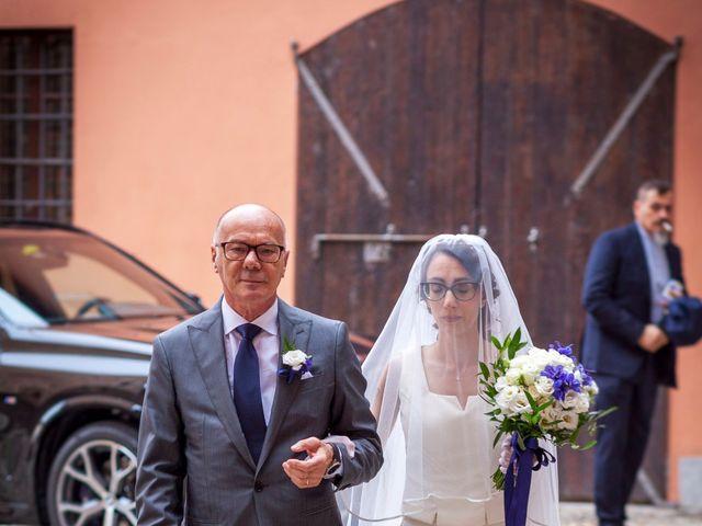 Il matrimonio di Daniele e Chiara a Sant'Angelo Lodigiano, Lodi 35
