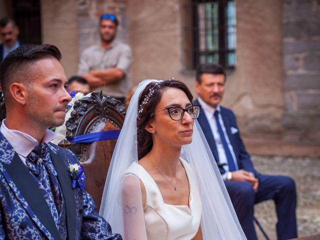 Il matrimonio di Daniele e Chiara a Sant'Angelo Lodigiano, Lodi 52