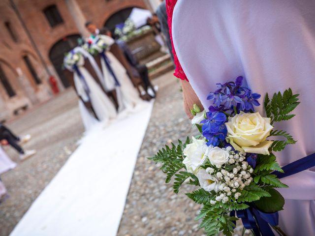 Il matrimonio di Daniele e Chiara a Sant'Angelo Lodigiano, Lodi 55