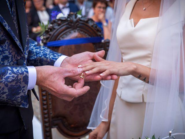 Il matrimonio di Daniele e Chiara a Sant'Angelo Lodigiano, Lodi 59