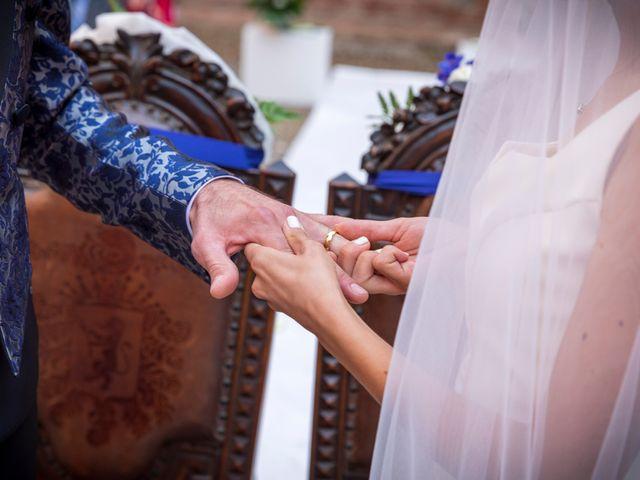 Il matrimonio di Daniele e Chiara a Sant'Angelo Lodigiano, Lodi 60