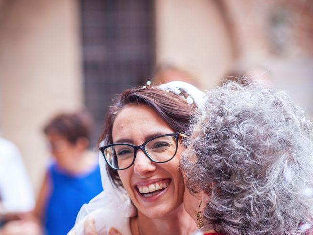 Il matrimonio di Daniele e Chiara a Sant'Angelo Lodigiano, Lodi 66
