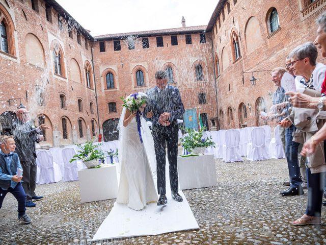 Il matrimonio di Daniele e Chiara a Sant'Angelo Lodigiano, Lodi 68
