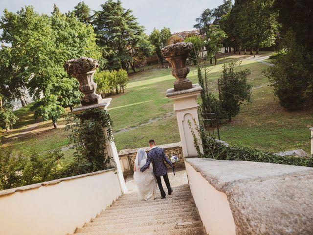 Il matrimonio di Daniele e Chiara a Sant'Angelo Lodigiano, Lodi 74
