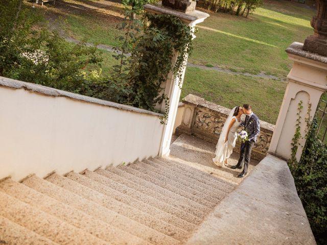 Il matrimonio di Daniele e Chiara a Sant'Angelo Lodigiano, Lodi 75