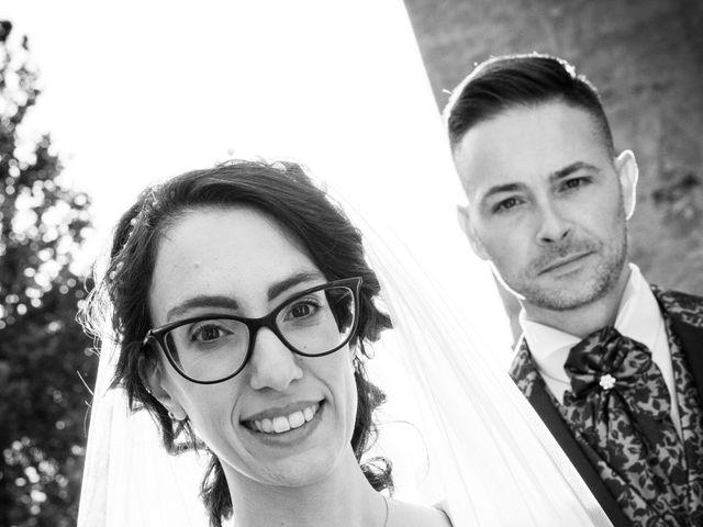 Il matrimonio di Daniele e Chiara a Sant'Angelo Lodigiano, Lodi 76