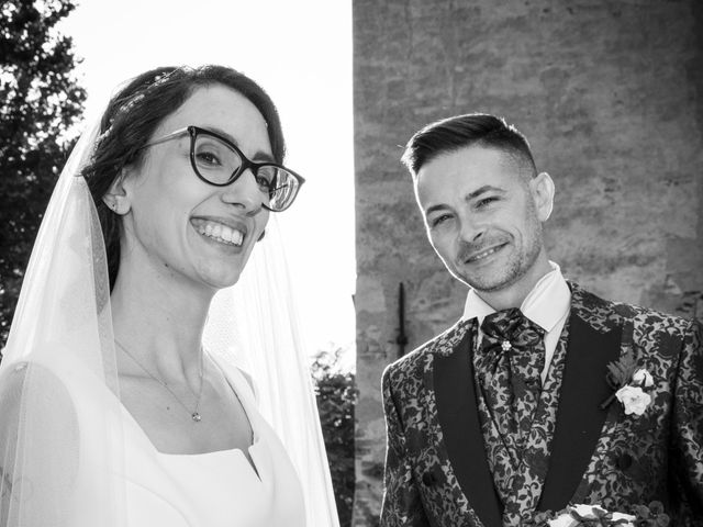 Il matrimonio di Daniele e Chiara a Sant'Angelo Lodigiano, Lodi 77