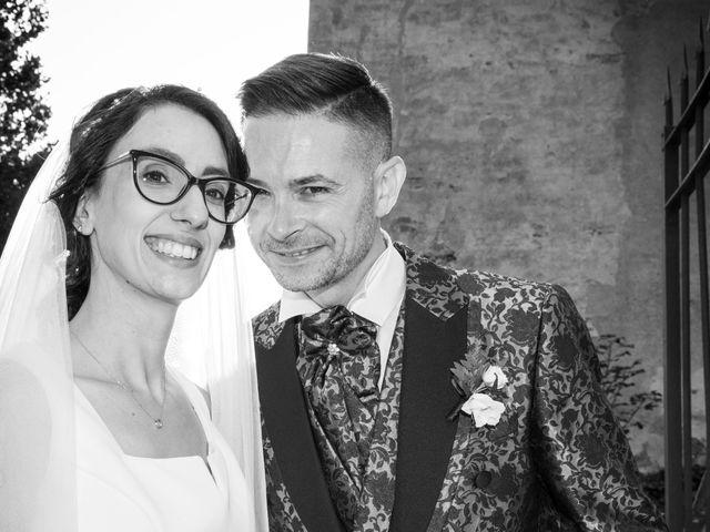Il matrimonio di Daniele e Chiara a Sant'Angelo Lodigiano, Lodi 78