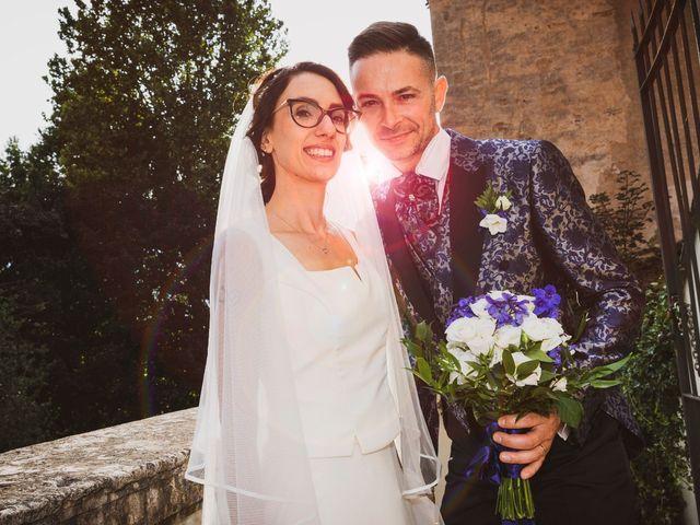 Il matrimonio di Daniele e Chiara a Sant'Angelo Lodigiano, Lodi 79