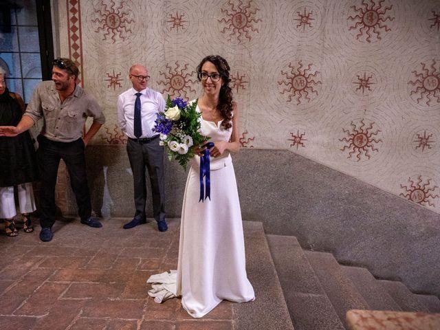Il matrimonio di Daniele e Chiara a Sant'Angelo Lodigiano, Lodi 90
