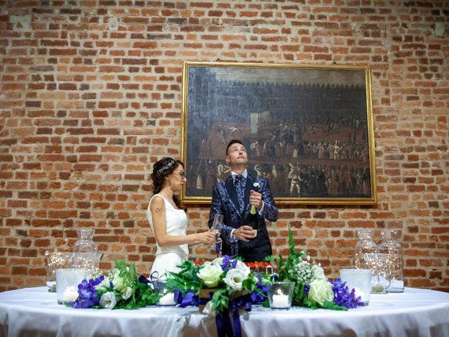 Il matrimonio di Daniele e Chiara a Sant'Angelo Lodigiano, Lodi 97