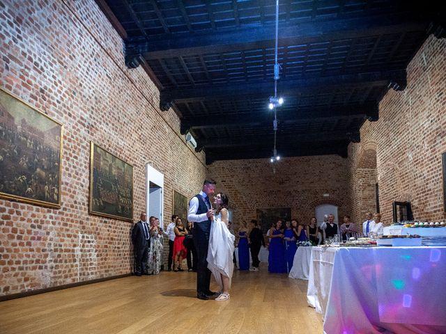 Il matrimonio di Daniele e Chiara a Sant'Angelo Lodigiano, Lodi 99