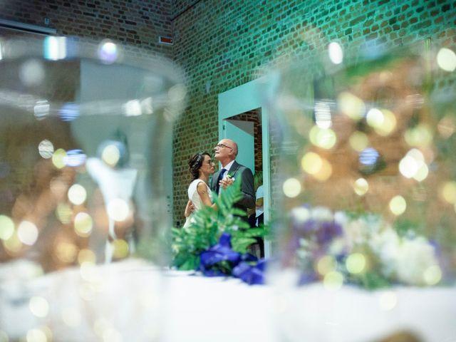 Il matrimonio di Daniele e Chiara a Sant'Angelo Lodigiano, Lodi 102