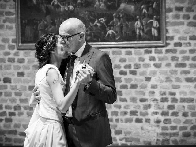 Il matrimonio di Daniele e Chiara a Sant'Angelo Lodigiano, Lodi 103