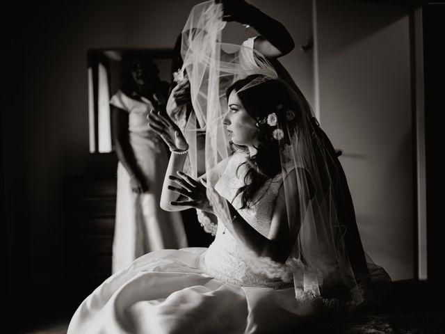 Il matrimonio di Simone e Giulia a Pistoia, Pistoia 10