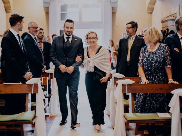 Il matrimonio di Simone e Giulia a Pistoia, Pistoia 17