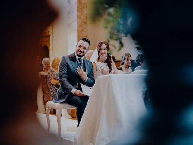 Il matrimonio di Simone e Giulia a Pistoia, Pistoia 24