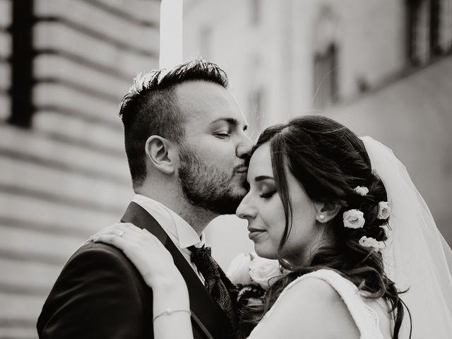 Il matrimonio di Simone e Giulia a Pistoia, Pistoia 30