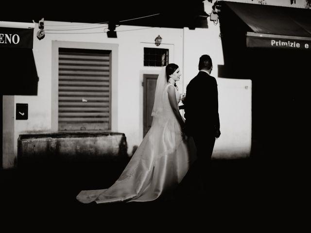 Il matrimonio di Simone e Giulia a Pistoia, Pistoia 31